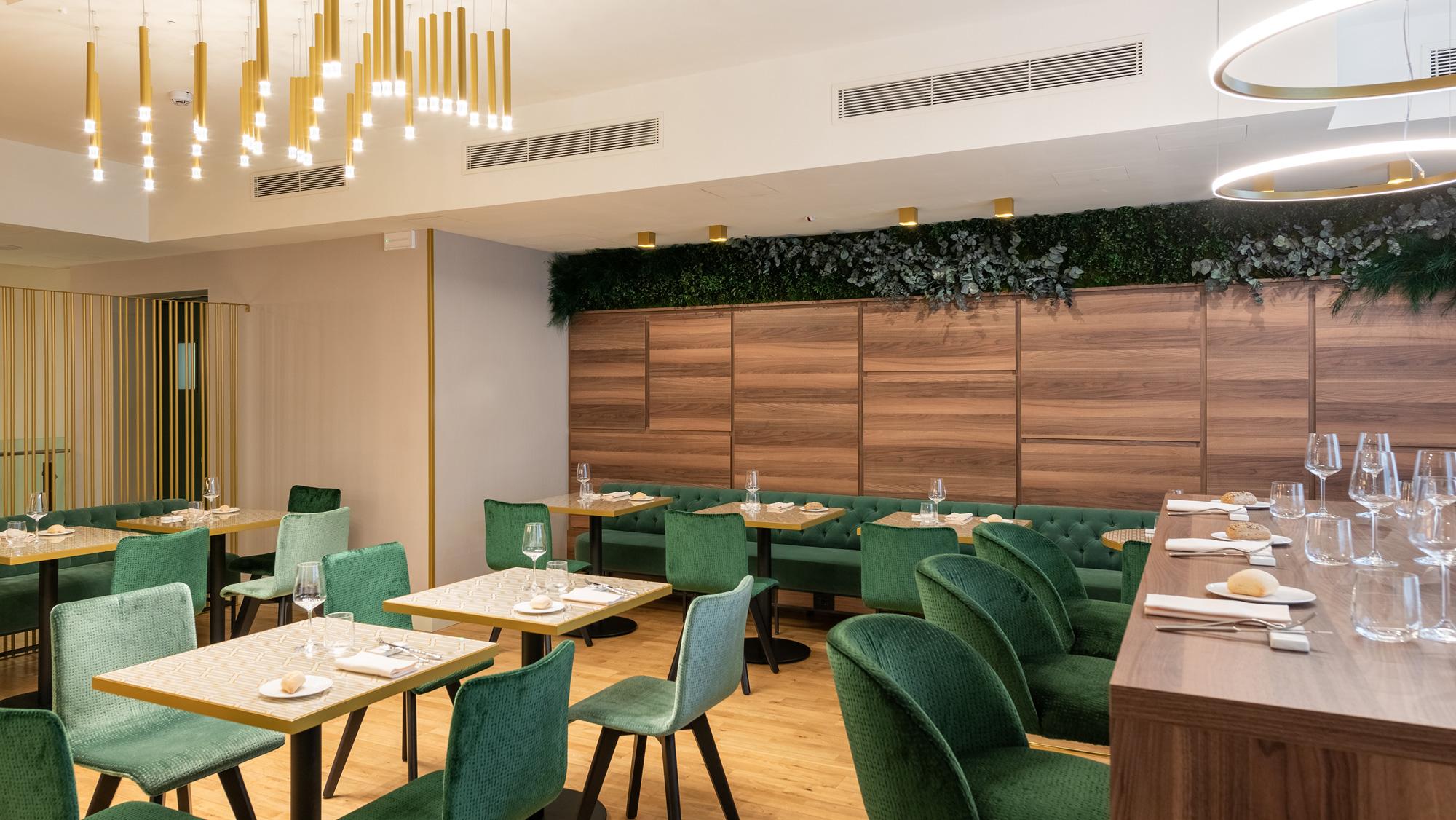 TOCQ - ristorante gallery